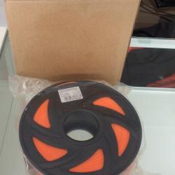 Nhựa PLA  (Orange)